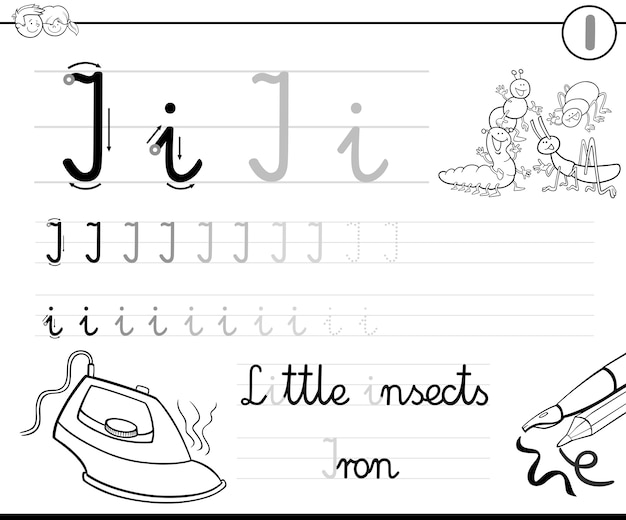 手紙を書くことを学ぶ