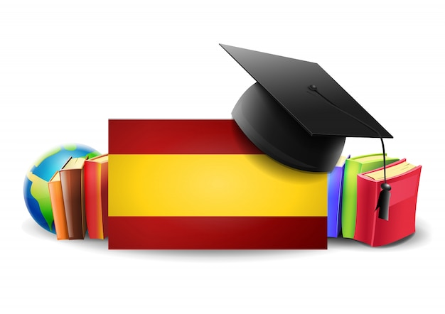 Learning to speak spanish