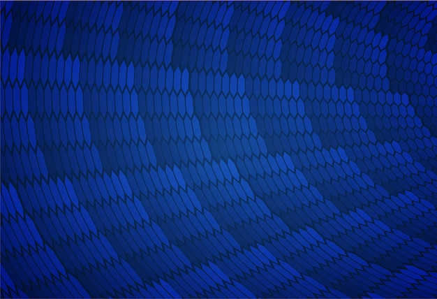 Led blue cinema screen for movie presentation background