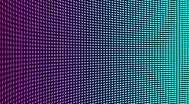 Светодиодный экран. жк-монитор с очками.