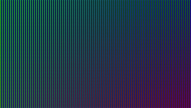Led screen texture. lcd monitor. analog digital display.   electronic diode effect.