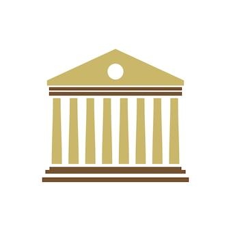 Юридический офис для логотипа юридической фирмы