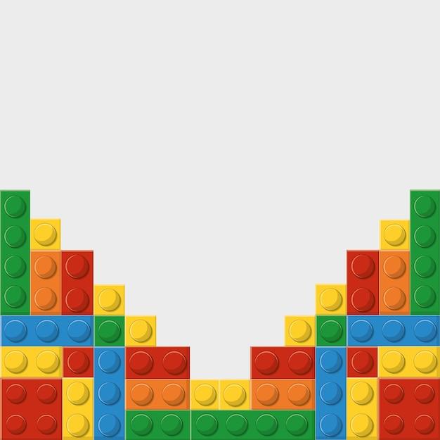 Lego icon.