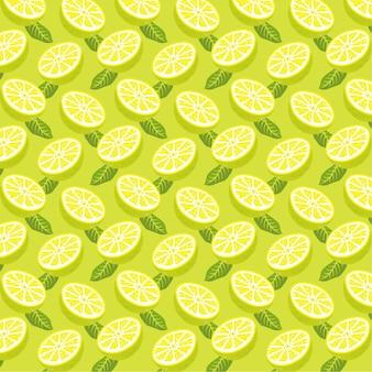 Lemon patern
