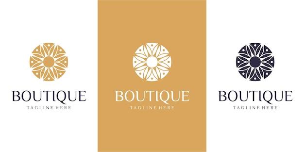 Письмо логотип дизайн технологии корпоративного бизнеса в стиле линейных контуров