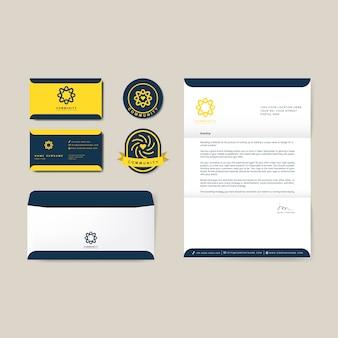 Letter compa