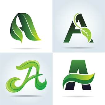 A letter icon