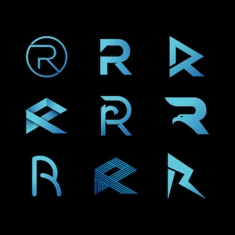 Letter R Vectors, Photos and PSD files | Free Download