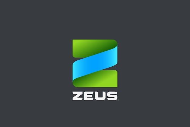 Letter z logo.