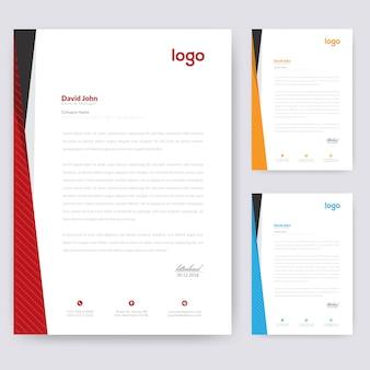 Дизайн бланков