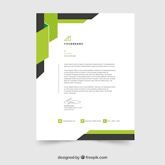letterhead template vectors photos and psd files free download