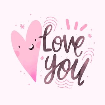Scrivere amore per se stessi