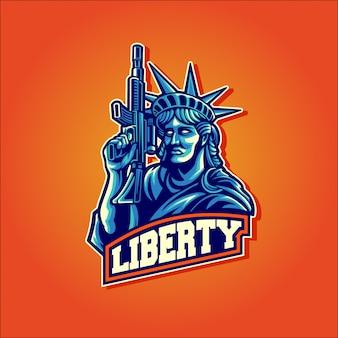 Liberty army