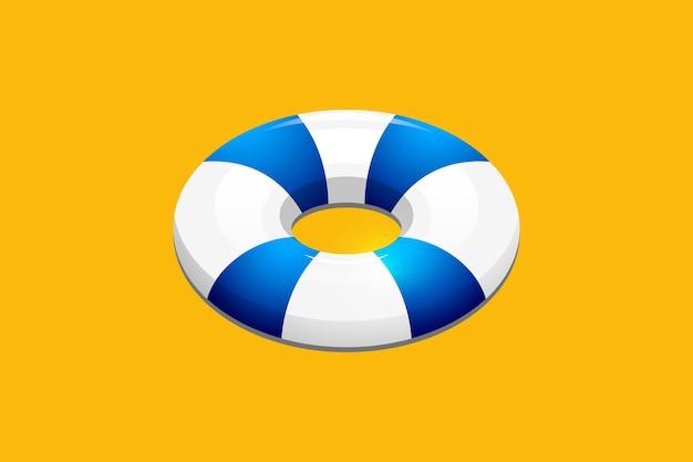 Life buoy summer elements 2021
