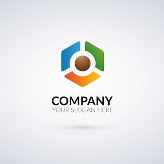 Life core logo