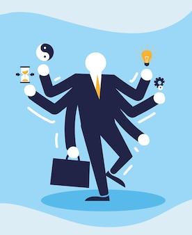 Жизненные навыки бизнесмена