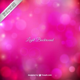 Light background in pink tones
