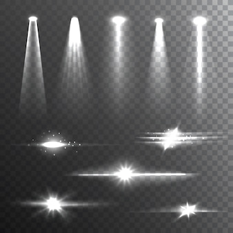 Spotlight Vectors Photos And Psd Files Free Download