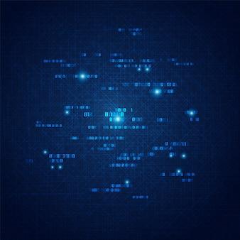 Light binary