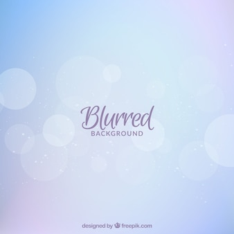 ライトブルー抽象的なぼかし背景
