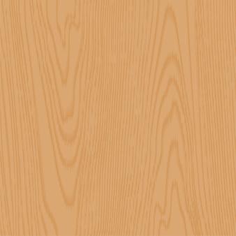 ライトブラウンの木製のシームレスパターン。