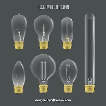 Лампочка набор