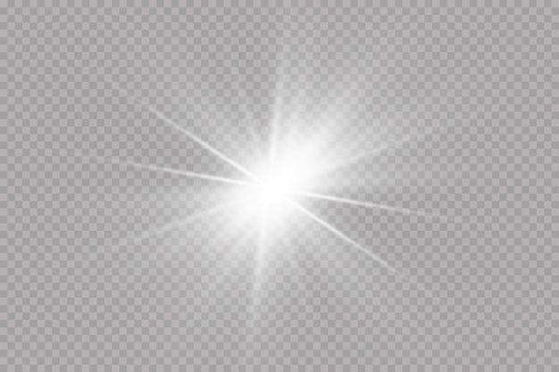 光の効果ブライトスター
