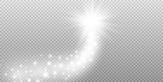 Light effect sun
