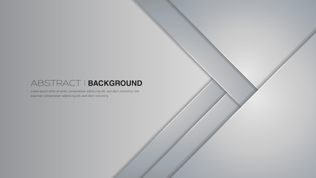 Light gray abstract background