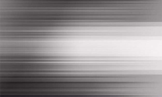 Light gray motion blurred design