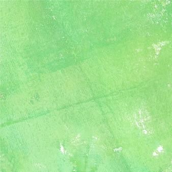 薄緑の抽象的な水彩テクスチャの背景