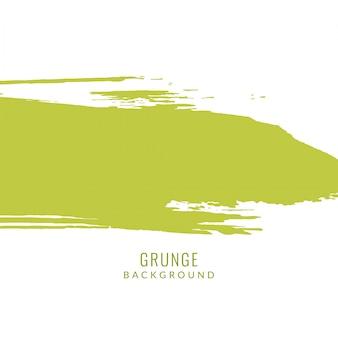 Светло-зеленый акварельный фон пятна