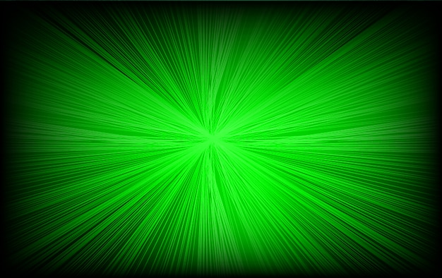 Light green zoom abstract background