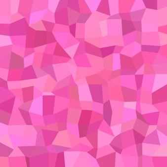 Light pink mosaic background