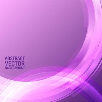 ライト紫色のイラストグラフィックの抽象的な背景