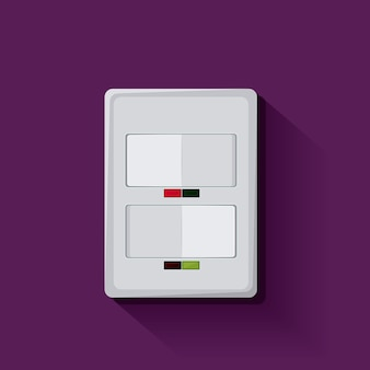 Light switch design