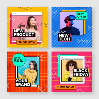 선형 증기 파 instagram 컬렉션