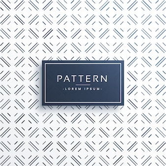 Lines pattern background with diagonal style
