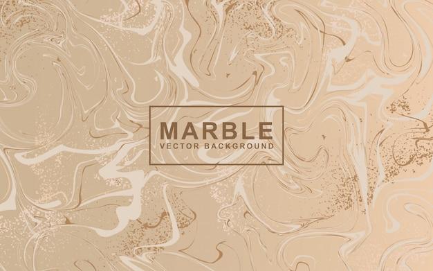 Liquid marble texture background