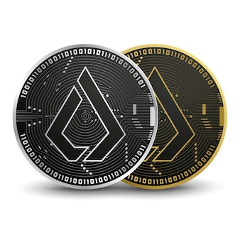 Lisk cryptocurrencie coin