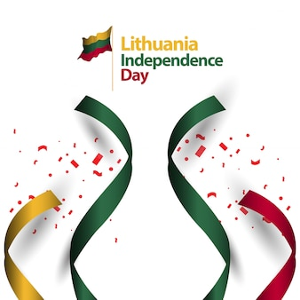 Lithuania independence day