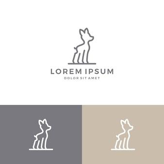 Little bambi logo