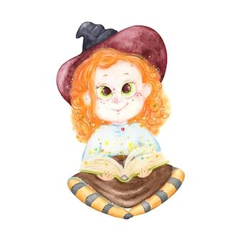 작은 마녀
