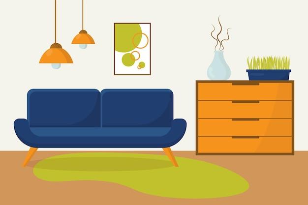 거실 인테리어코지 홈 인테리어 디자인