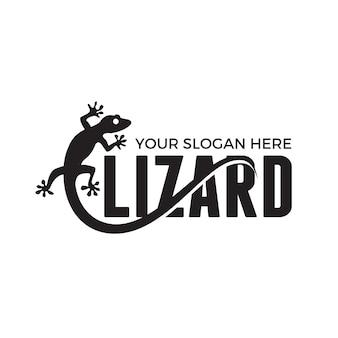 Логотип lizard