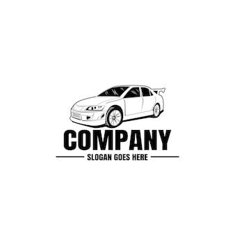 Logo car collection