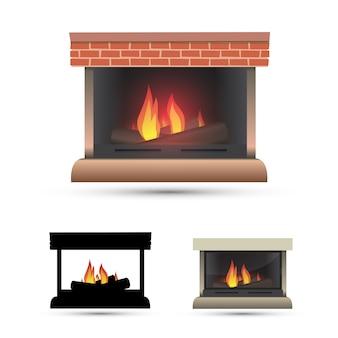 Logo chimney