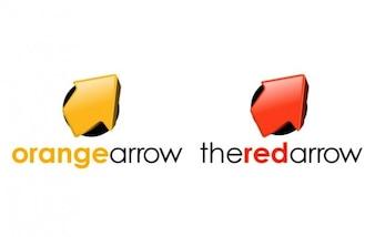 Logo Colour Arrow