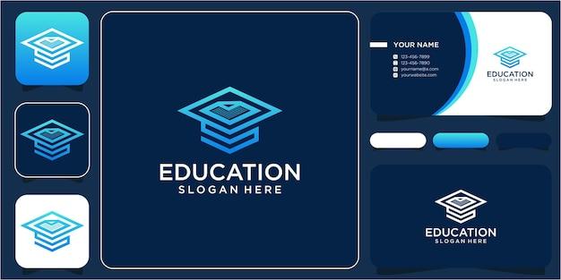 로고 디자인 교육 및 기호 s