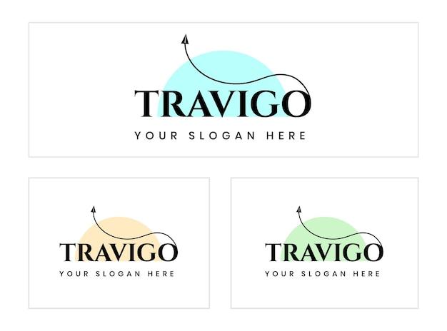 ロゴデザインテンプレート